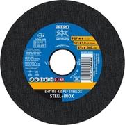 EHT 115-1.0 A60 P PSF-INOX/22.23